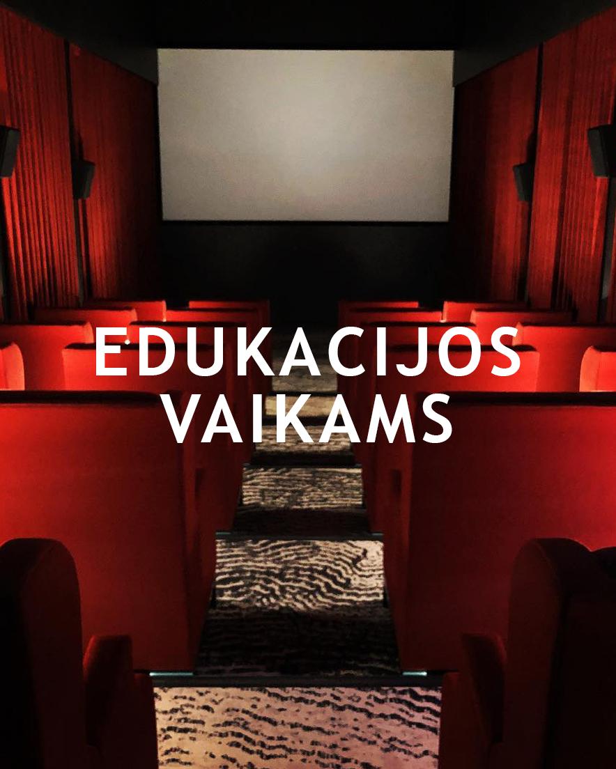 EDUKACIJOS